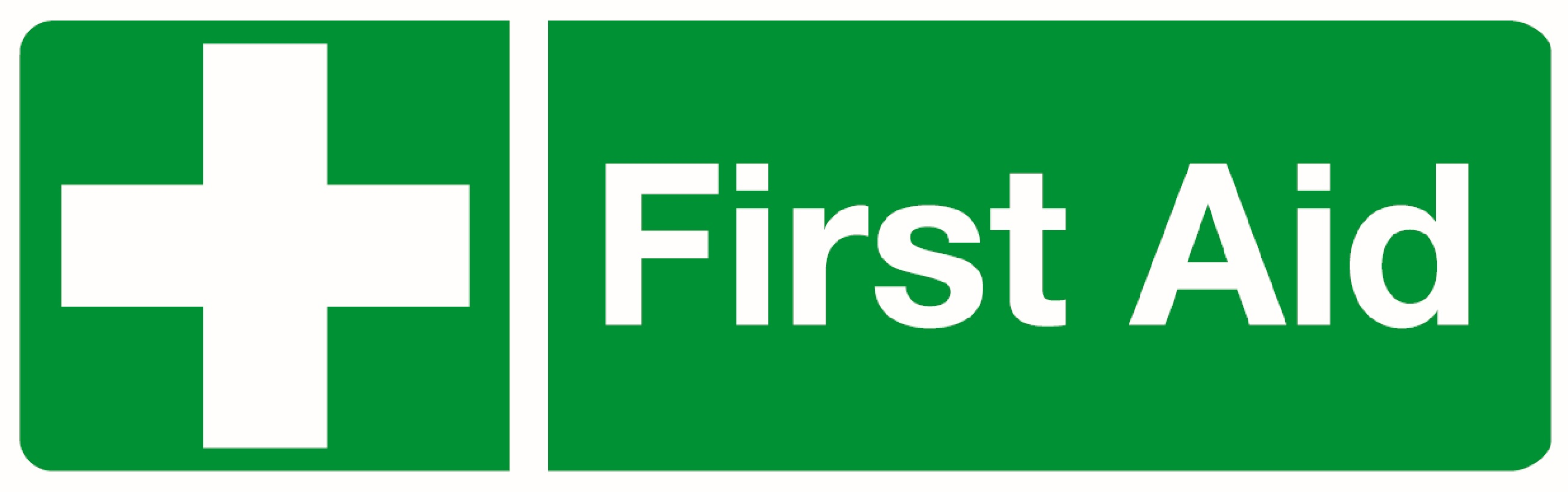 Firstaidsafetysign